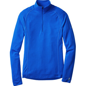 Smartwool M's NTS Light 200 Zip T Bright Blue